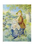 Mother and Child (La Mere et L'Enfant)