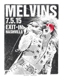 Melvins Nashville