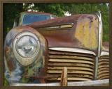 Rusty Hudson I