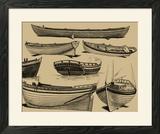 Boat Craft I