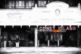 Coney Island Subway Station