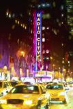 Manhattan City