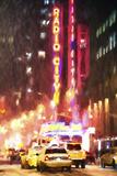 Radio City Taxis