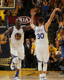 Oklahoma City Thunder v Golden State Warriors - Game One