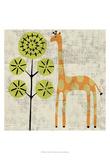 Ada's Giraffe