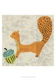 Ada's Squirrel
