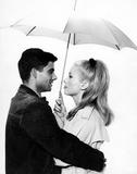 The Umbrellas of Cherbourg  1964