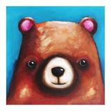 The Brown Bear