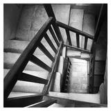 Spiral Staircase No 7