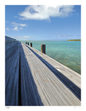 Bonefish Lodge Dock