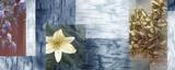 Blue Mosaic II