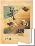 UNIC Chaussures D'Hommes