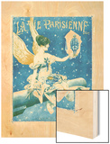 La Vie Parisienne Angel