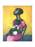 Negro Mother