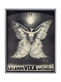 La Lampe VIXA