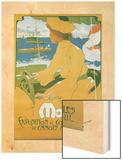 Monaco Exposition et Concours 1904