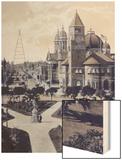City Hall San Jose