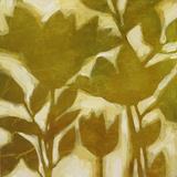 Bronze Botanical II