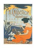 Calderoni Gioielliere 1898