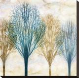 Among the Trees I