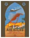 Air Atlas - Services All of Morocco  Algeria  Spain  France