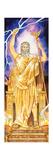 Zeus (Greek)  Jupiter (Roman)  Mythology