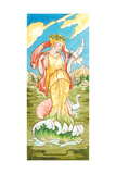 Aphrodite (Greek)  Venus (Roman)  Mythology
