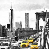 NY Taxis Bridge