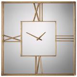 Sebastiano Antique Wall Clock