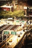 New York Traffic