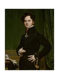 Amédée-David  the Comte De Pastoret  1823-26