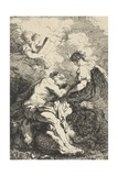Saint Jerome  C1761-65
