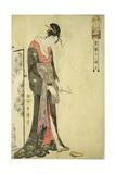 Hour of the Ox [2Am] (Ushi No Koku)  C 1794