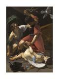 Cupid Chastised  1613
