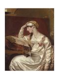 Mrs Jens Wolff  1803-15