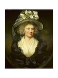 Mrs Allan Maconochie  1789