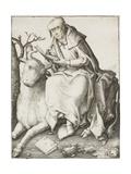Saint Luke  C1508