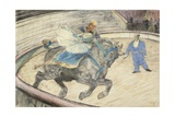 At the Circus: Work in the Ring  1899