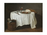 The White Tablecloth  1731-32