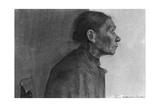 Portrait of a Peasant Woman  1898-99