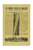 The Great Halley's Comet  1899  Published 1910