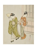 Clearing Breeze from a Fan (Ogi No Seiran)  C1766