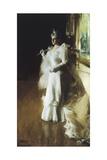 Mrs Potter Palmer  1893