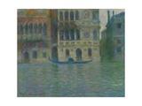 Venice  Palazzo Dario  1908