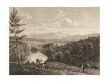 Catskill Mountains