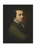 Dr Jonathan Potts  1770-76