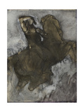 Horseman  1889