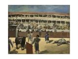 Bullfight  1865-66