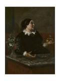 Mère Grégoire  1855 and 1857-59