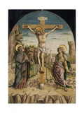 The Crucifixion  C1487
